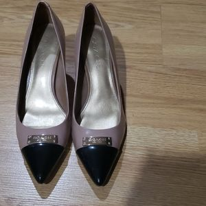 Gorgeous Coach Heels size 8